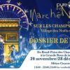 8 décembre 11- Champs Elysées Paris