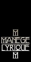 Le Manège Lyrique - Noël En Chanteurs! Napoli Récital - Jardins En Chanteurs!